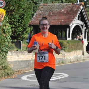 Salisbury Half Marathon – 7.10.18 – www.salisburyhalf.com